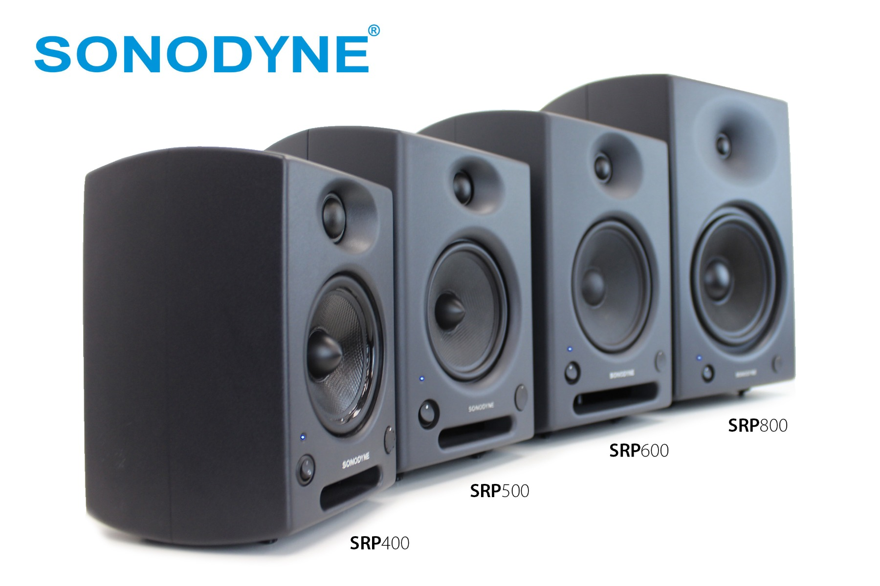 Sonodyne SRP Range