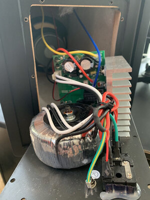 Pro Tools Expert - Studiospares SN6 Monitors construction