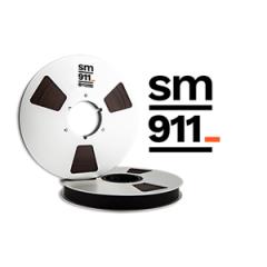 RTM SM911 1/4 inch Tape