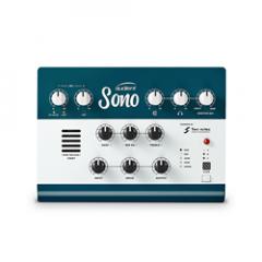 Audient Sono Guitar Recording Interface