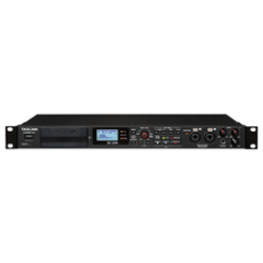 Tascam SD-20M Solid State Recorder