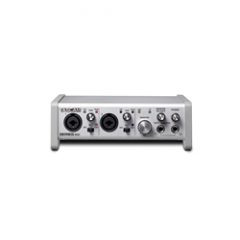 Tascam SERIES 102i USB Audio/MIDI Interface With DSP Mixer