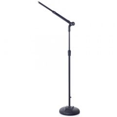 Bespeco MS16 Mic Stand 2 in 1 Straight & Telescopic Boom