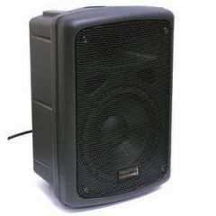 Studiospares Forte BG208A Active Speaker