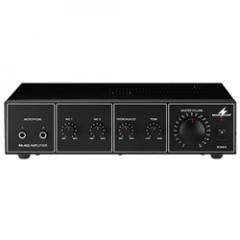 Monacor PA-402 40W PA Mixing Amp
