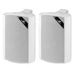 Monacor MKS-64/WS Speakers White