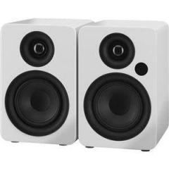 Stageline Sound-4BT/WS Active Bluetooth Speakers