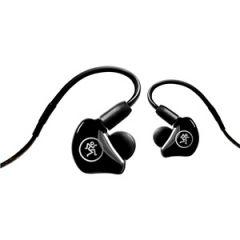 Mackie MP-240 In-Ear Monitors