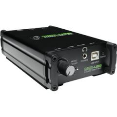 Mackie MDB-USB Direct Box