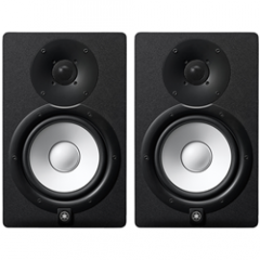 Yamaha HS7 MP Matched Pair Special Edition