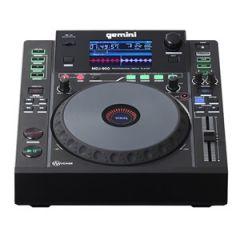 Gemini MDJ-900 Pro USB Media Player