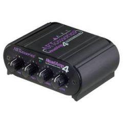 ART Headamp 4 Headphone Amplifier