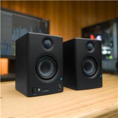 Presonus Eris 3.5 BT Studio Monitors Pair with Bluetooth