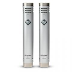 Presonus PM-2 Small Diaphragm Condenser matched pair of Microphones