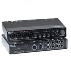 Steinberg UR44C USB 3 Audio & Midi Interface UK Plug