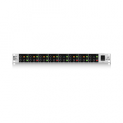 Behringer Ultra-DI Pro DI800 8-Way Active DI