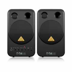 Behringer MS16 Reference Monitors
