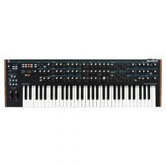 Novation Summit Polyphonic Synthesiser