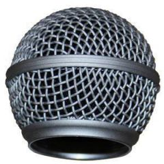 Shure SM58 Grille
