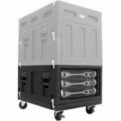 SKB 6U Rack Expander Case