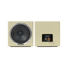 Avantone MixCube Passive Studio Monitors