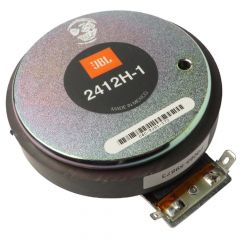 JBL Control 5 replacement LF driver