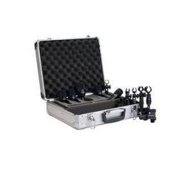 Audix Fusion FP5 Drum Pack