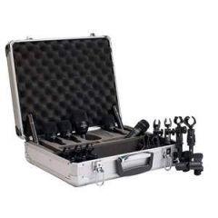 Audix Fusion FP7 Drum Pack