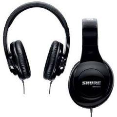 Shure SRH240A Studio Headphones