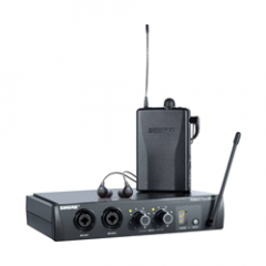 Shure PSM200 Ch38 System with SE112 Earphones