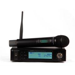 Trantec S2.4HX Handheld System 2.4GHz
