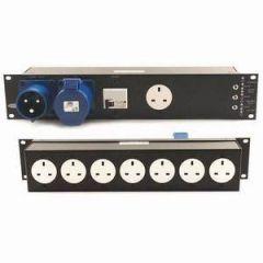 Kelsey PD7/16 Power Distribution Unit