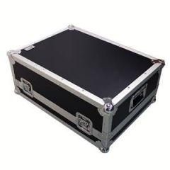 Trojan QU-16 Mixer Case