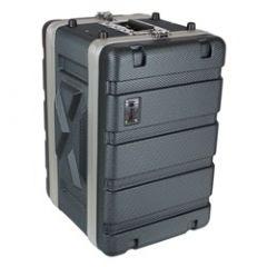 Trojan Carbon Shallow Rack Case 6U