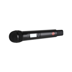Studiospares 2.4GHz Dual Wireless System Handheld Mic Only
