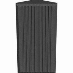 Universal Acoustics Jupiter Bass Trap 600mm Grey