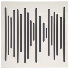 Vicoustic Wavewood Panel White