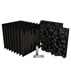 VicStudio Box Matte Black