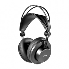 AKG K275 Pro Closed Back Headphones