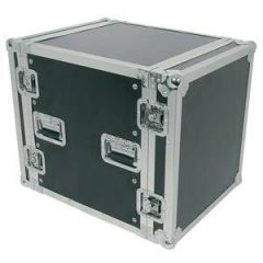 Citronic Rack Flight / Road Case 12U