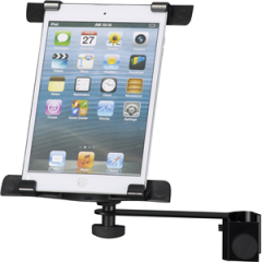 Proel PROIPS03 Universal Tablet Holder