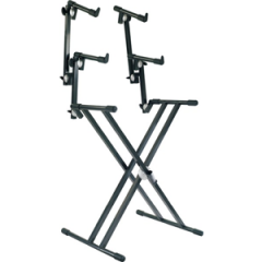 Proel SPL253 Triple Tier Keyboard Stand