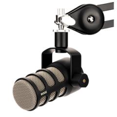 Rode Podmic Dynamic Mic for Podcasting