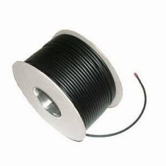 Sommer Club Mic Cable 100m Drum OFC Black