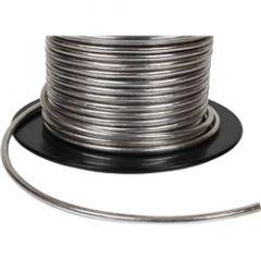 Europa ZX Silver Guitar Cable (per m)