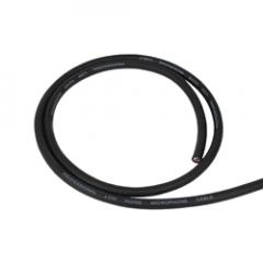 Europa Ultimate Black Mic Cable (per m)