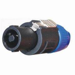 Speakloc Plug 8-POLE Connector