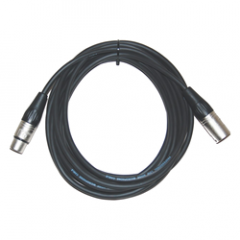Neutrik China XLR Cable 5m