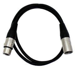 Neutrik China XLR Cable 1m