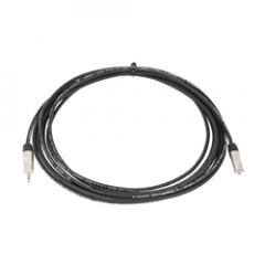 Pro HeadPhone Ext Minijack Plug to Minijack Skt 10m